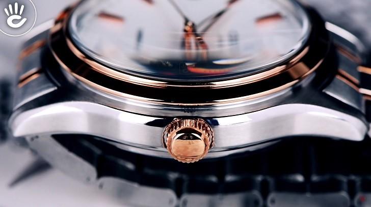 Đồng hồ Orient FNR1Q002W0 máy cơ Nhật, giá rẻ dành cho nữ - Ảnh: 2