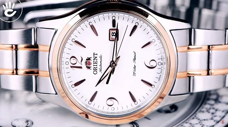 Đồng hồ Orient FNR1Q002W0 máy cơ Nhật, giá rẻ dành cho nữ - Ảnh: 3