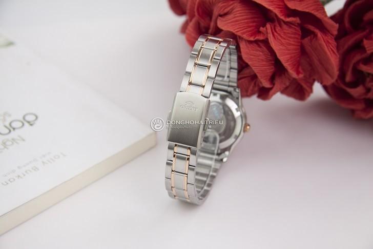 Đồng hồ Orient FNR1Q002W0 máy cơ Nhật, giá rẻ dành cho nữ - Ảnh: 5