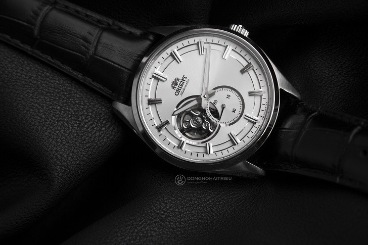 Đồng hồ Orient RA-AR0004S10B máy cơ Nhật, trữ cót 50 giờ - Ảnh: 1