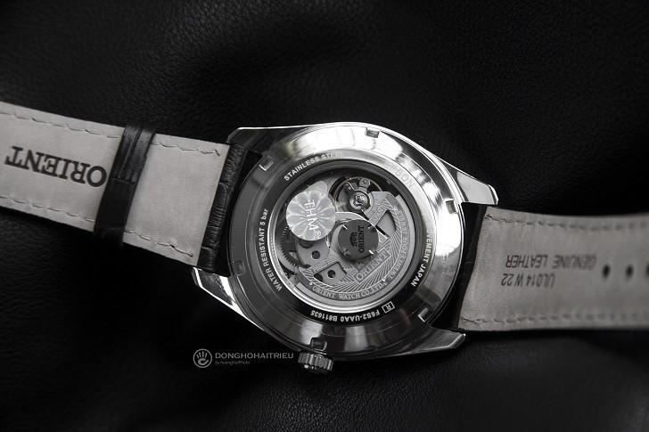 Đồng hồ Orient RA-AR0004S10B máy cơ Nhật, trữ cót 50 giờ - Ảnh: 3