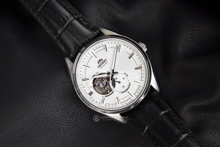 Đồng hồ Orient RA-AR0004S10B máy cơ Nhật, trữ cót 50 giờ - Ảnh: 5