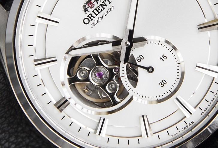 Đồng hồ Orient RA-AR0004S10B máy cơ Nhật, trữ cót 50 giờ - Ảnh: 6