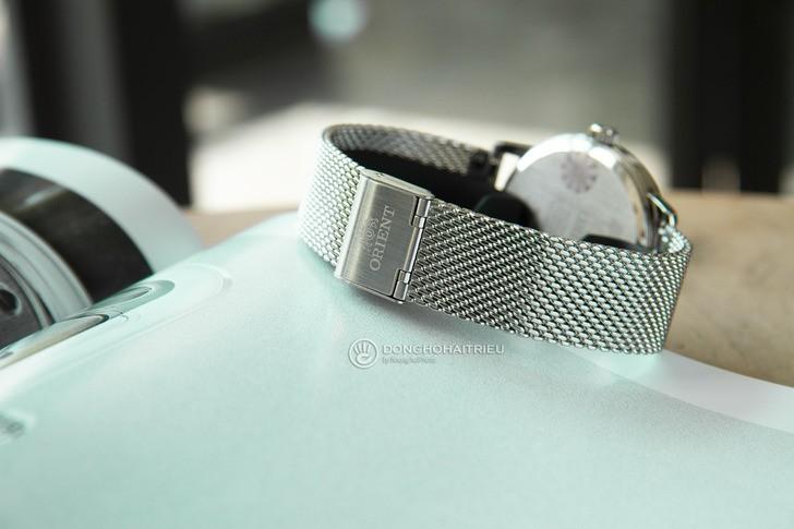 Đồng hồ nam Orient RA-SP0007S10B giá rẻ thay pin miễn phí - Ảnh 4