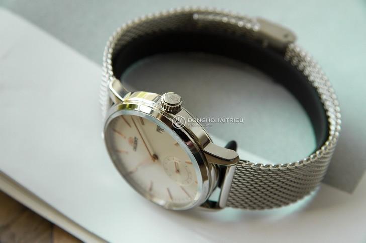 Đồng hồ nam Orient RA-SP0007S10B giá rẻ thay pin miễn phí - Ảnh 5
