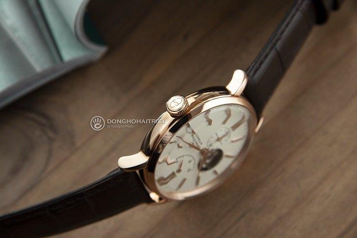Đồng hồ Orient Star RE-AV0001S00B cơ lộ máy (automatic) - Ảnh: 3