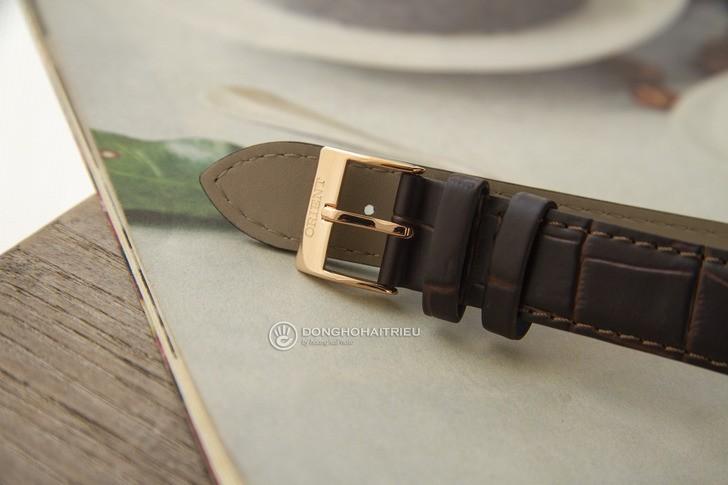 Đồng hồ Orient RF-QD0001S10B thiết kế tinh tế, lịch lãm - Ảnh 4