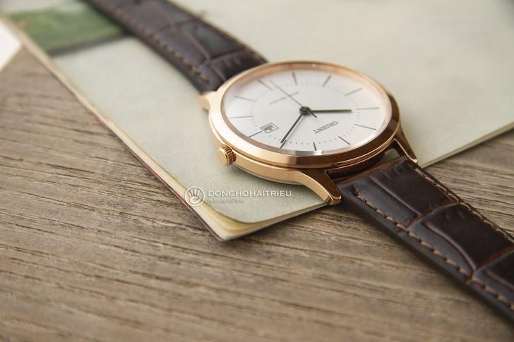 Đồng hồ Orient RF-QD0001S10B thiết kế tinh tế, lịch lãm - Ảnh 5