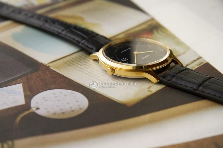 Đồng hồ Orient RF-QD0002B10B 100% máy Nhật, siêu mỏng 7mm - Ảnh 7
