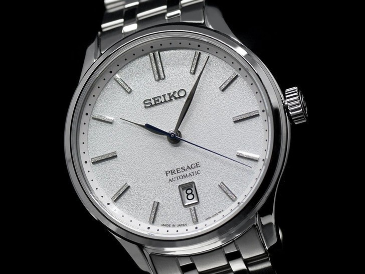 Đồng hồ Seiko SRPD39J1 giá rẻ, thay pin miễn phí trọn đời - Ảnh 1