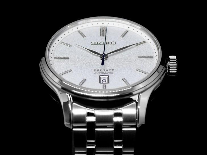 Đồng hồ Seiko SRPD39J1 giá rẻ, thay pin miễn phí trọn đời - Ảnh 3
