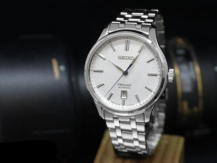 Đồng hồ Seiko SRPD39J1 giá rẻ, thay pin miễn phí trọn đời - Ảnh 2