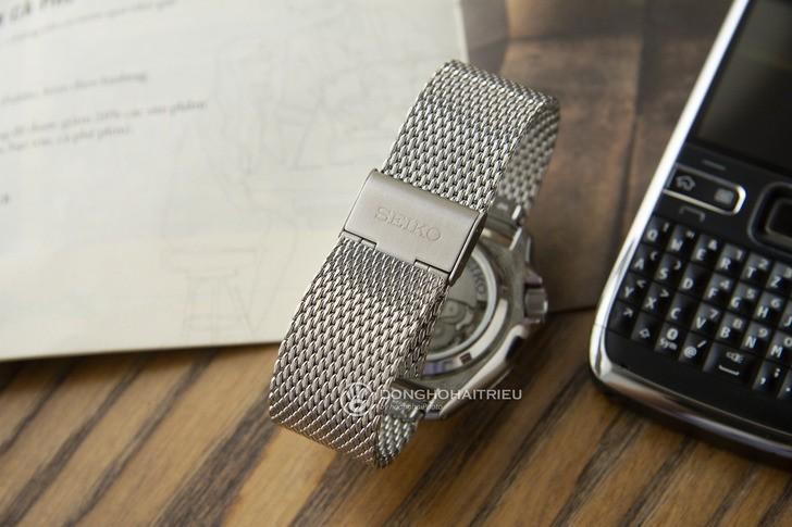 Đồng hồ Seiko SRPD67K1: Toàn diện từ thiết kế đến bộ máy - Ảnh 4