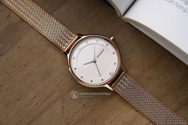 Đồng hồ Skagen SKW2749 giá rẻ, thay pin miễn phí trọn đời - Ảnh 1