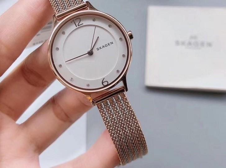 Đồng hồ Skagen SKW2749 giá rẻ, thay pin miễn phí trọn đời - Ảnh 3
