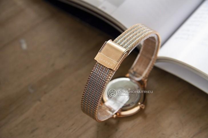 Đồng hồ Skagen SKW2749 giá rẻ, thay pin miễn phí trọn đời - Ảnh 4