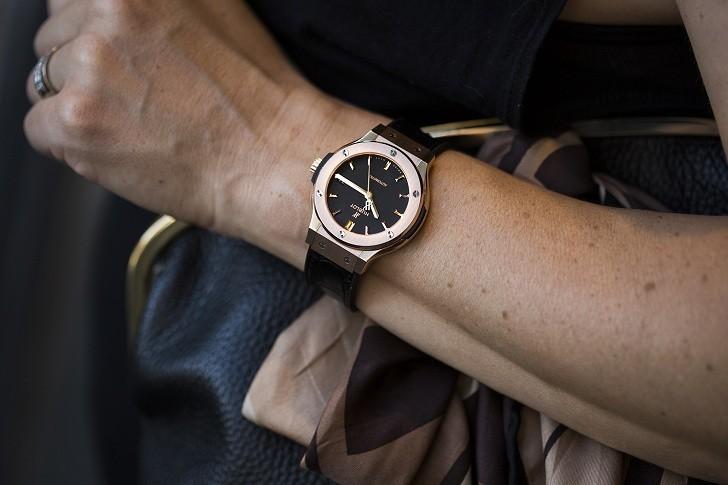 Đồng hồ Tissot T099.407.16.058.00 thời gian trữ cót 80 giờ hình 4