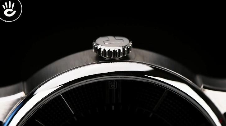 Đồng hồ Tissot T099.407.16.058.00 thời gian trữ cót 80 giờ hình 5