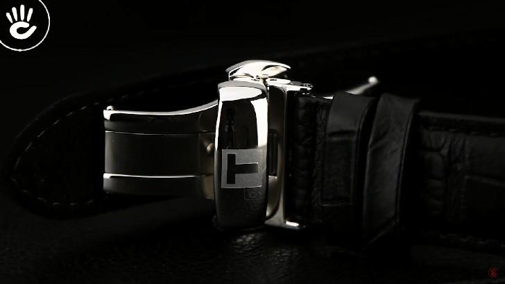 Đồng hồ Tissot T099.407.16.058.00 thời gian trữ cót 80 giờ hình 9