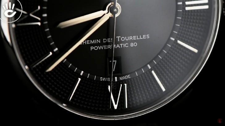 Đồng hồ Tissot T099.407.16.058.00 thời gian trữ cót 80 giờ hình 2