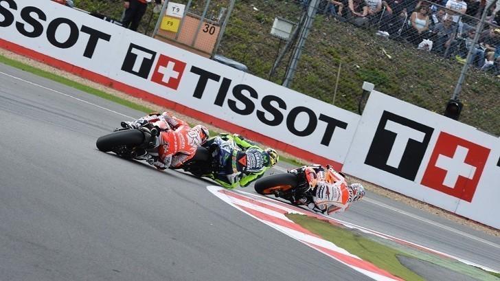 Đồng hồ Tissot T-Race T115.417.27.051.00 chịu nước 10ATM Hinh 1