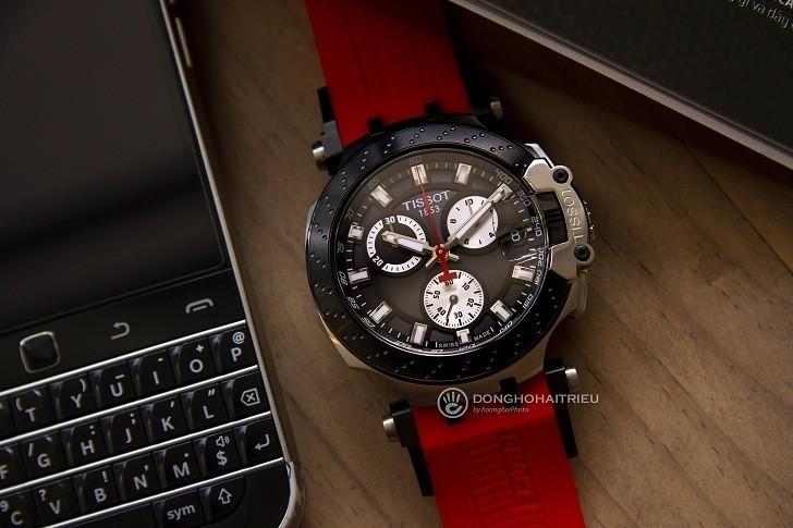 Đồng hồ Tissot T-Race T115.417.27.051.00 chịu nước 10ATM Hinh 6