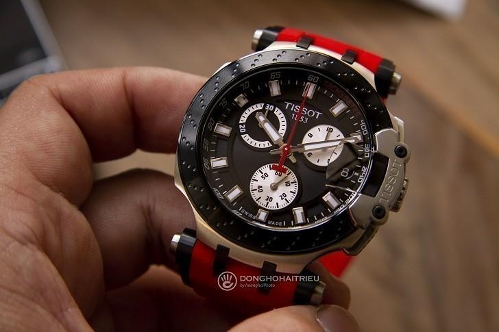Đồng hồ Tissot T-Race T115.417.27.051.00 chịu nước 10ATM Hinh 8