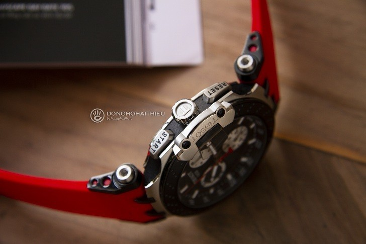 Đồng hồ Tissot T-Race T115.417.27.051.00 chịu nước 10ATM Hinh 4