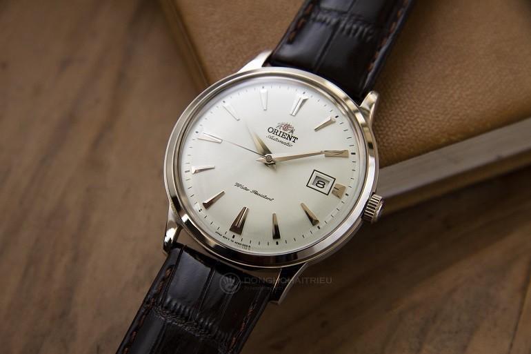 5 lưu ý khi mua đồng hồ Orient cũ dành cho người chơi - Ảnh: 2