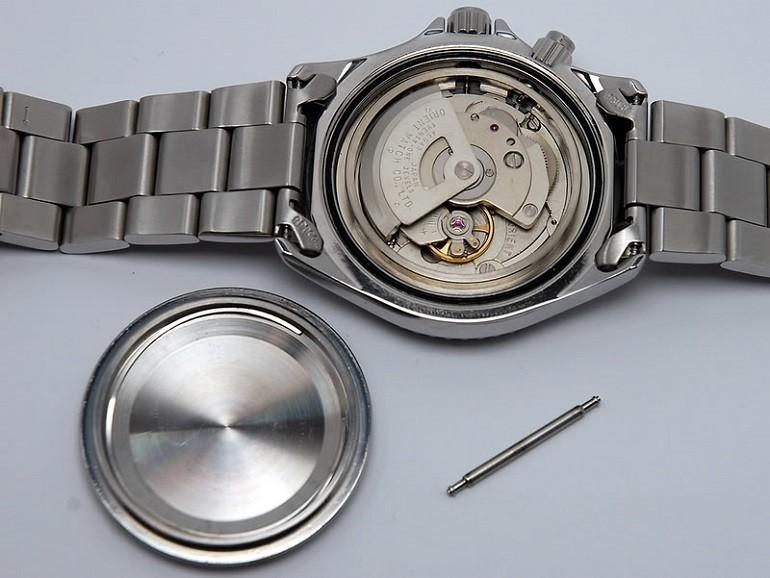 5 lưu ý khi mua đồng hồ Orient cũ dành cho người chơi - Ảnh: 3