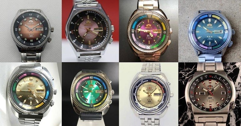 5 lưu ý khi mua đồng hồ Orient cũ dành cho người chơi - Ảnh: 4