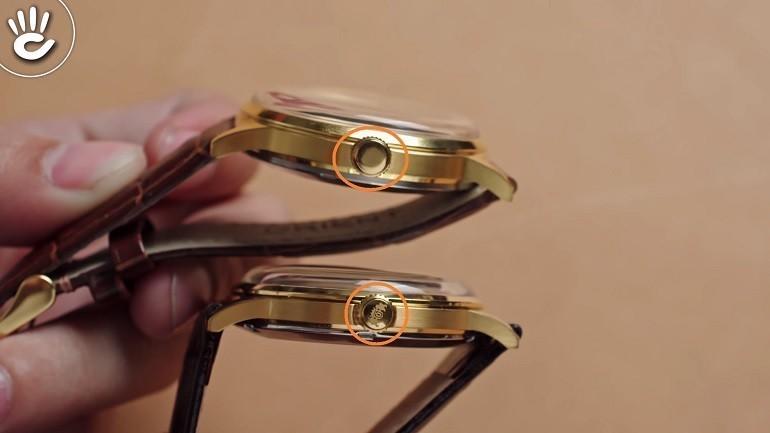 5 lưu ý khi mua đồng hồ Orient cũ dành cho người chơi - Ảnh: 5