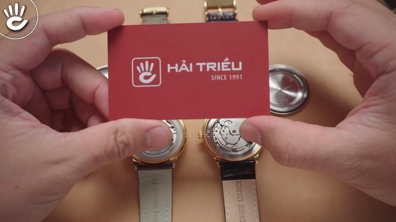 5 lưu ý khi mua đồng hồ Orient cũ dành cho người chơi - Ảnh: 7