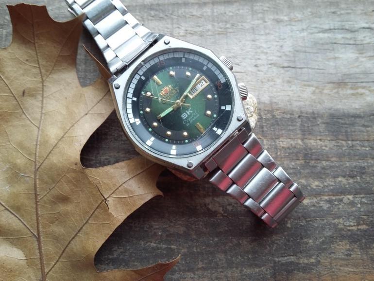 5 lưu ý khi mua đồng hồ Orient cũ dành cho người chơi - Ảnh: 8