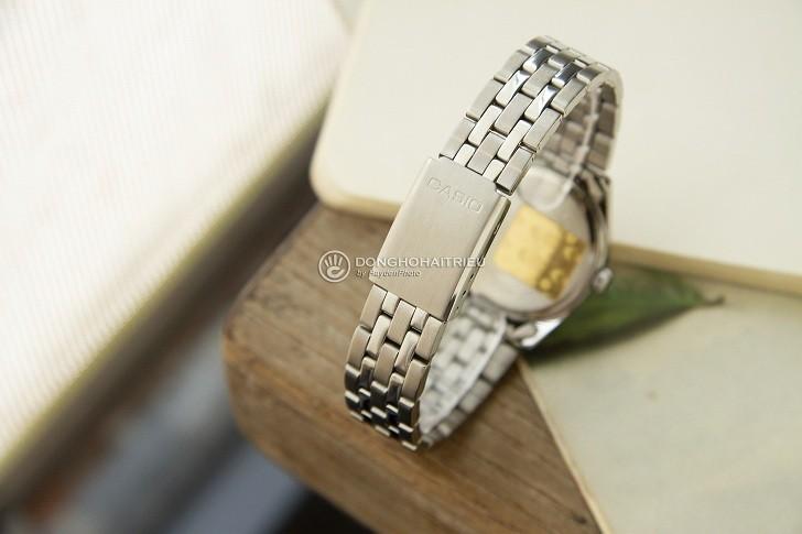 Say mê vẻ đẹp hút hồn của đồng hồ nữ Casio LTP-1335D-4AVDF - Ảnh 5