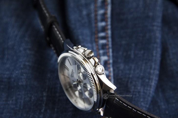 Đồng hồ Casio MTP-1375L-7AVDF giá rẻ, free thay pin trọn đời - Ảnh: 2