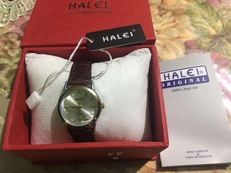 Đánh giá đồng hồ Halei: Xuất xứ, ưu nhược điểm, chất lượng - Ảnh: 2