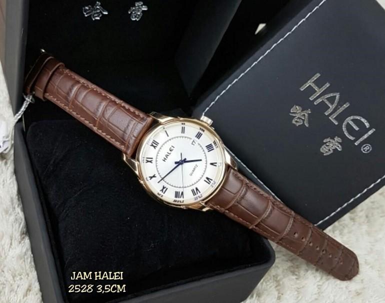 Đánh giá đồng hồ Halei: Xuất xứ, ưu nhược điểm, chất lượng - Ảnh: 4