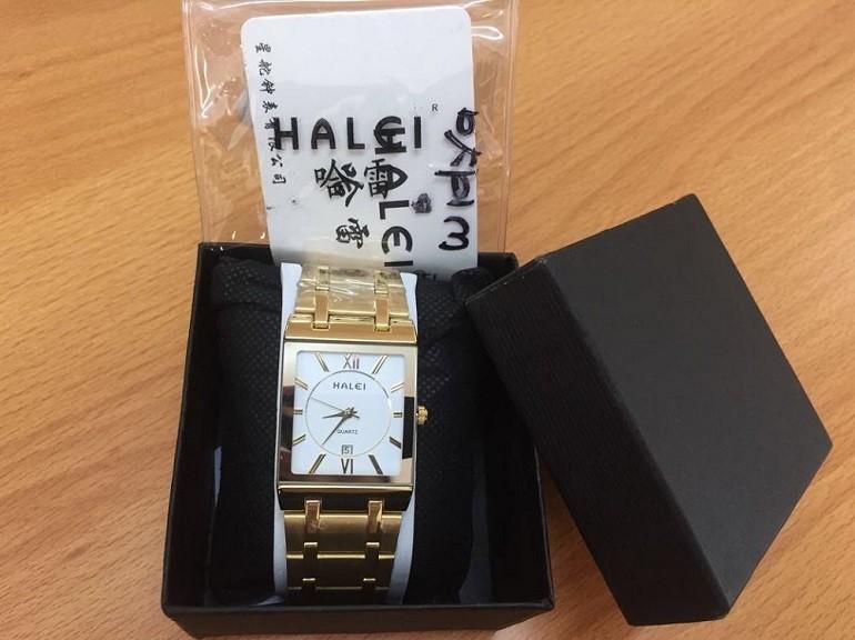 Đánh giá đồng hồ Halei: Xuất xứ, ưu nhược điểm, chất lượng - Ảnh: 5