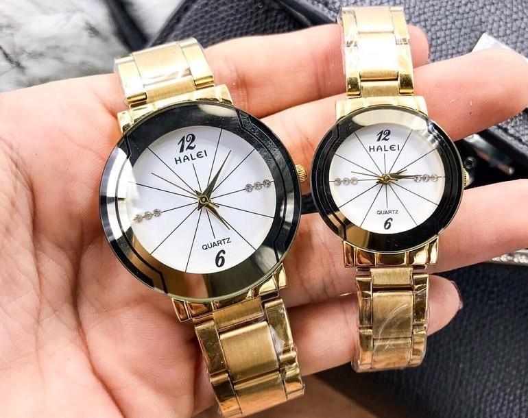 Đánh giá đồng hồ Halei: Xuất xứ, ưu nhược điểm, chất lượng - Ảnh: 6