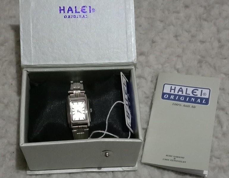 Đánh giá đồng hồ Halei: Xuất xứ, ưu nhược điểm, chất lượng - Ảnh: 7