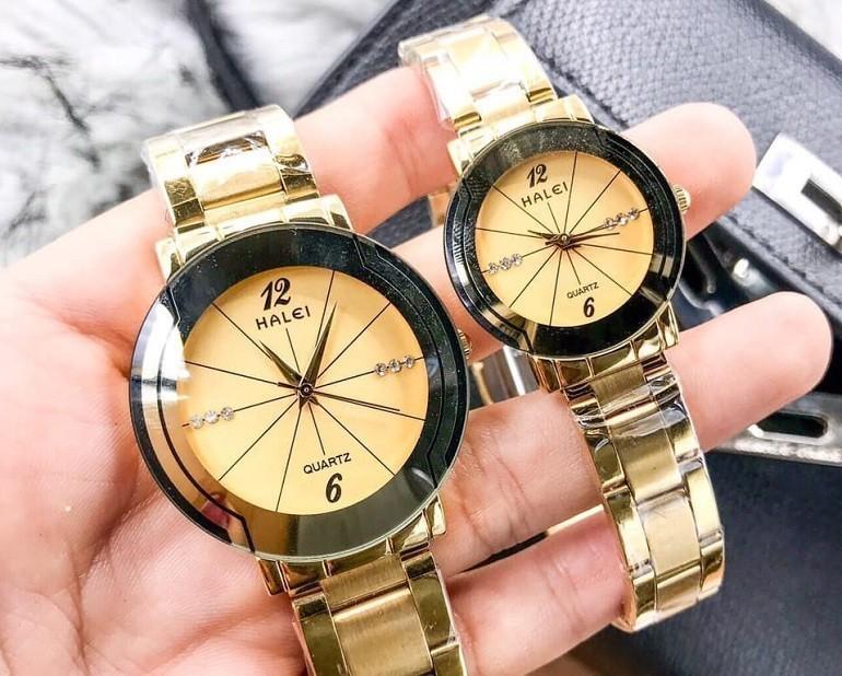 Đánh giá đồng hồ Halei: Xuất xứ, ưu nhược điểm, chất lượng - Ảnh: 8