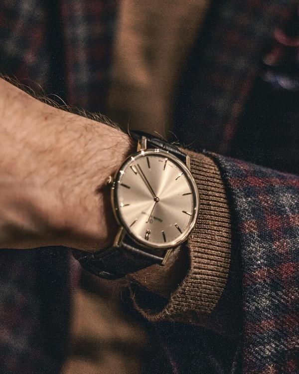 TOP 25 các hãng đồng hồ nổi tiếng nhất, giá bình dân tại Việt Nam - Ảnh: 5