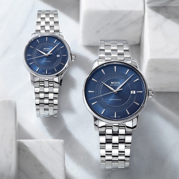 TOP 25 các hãng đồng hồ nổi tiếng nhất, giá bình dân tại Việt Nam - Ảnh: 6