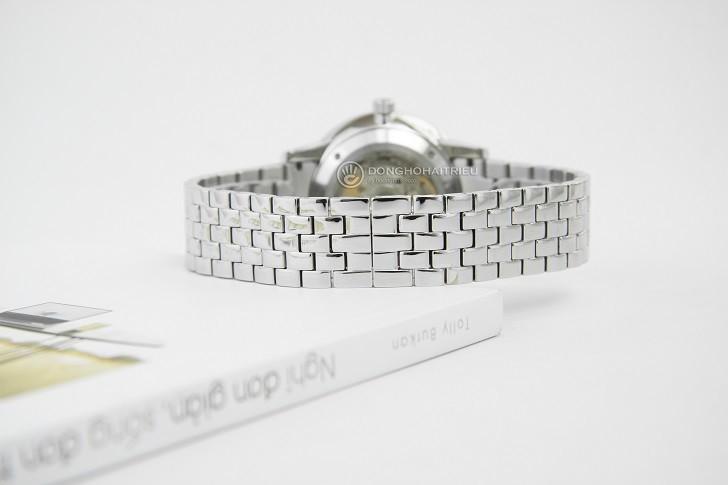 Đồng hồ Doxa D206SIY máy cơ Thụy Sỹ | Swiss Made - Ảnh: 5