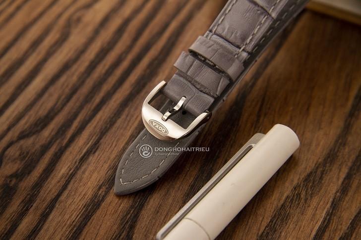 Đồng hồ Doxa D225SBU đính 12 kim cương | Collab Dorian Ho - Ảnh: 6
