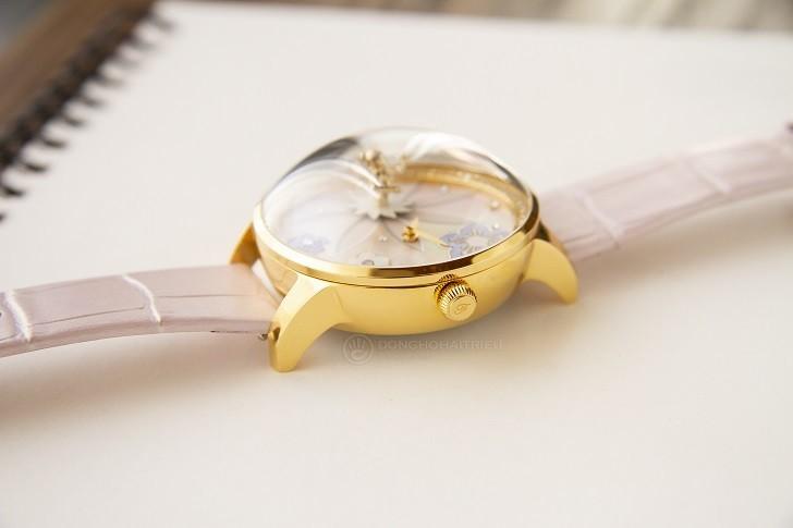 Đồng hồ Fouetté Or-Fairy I, phiên bản giới hạn 99 chiếc toàn cầu - Ảnh: 2