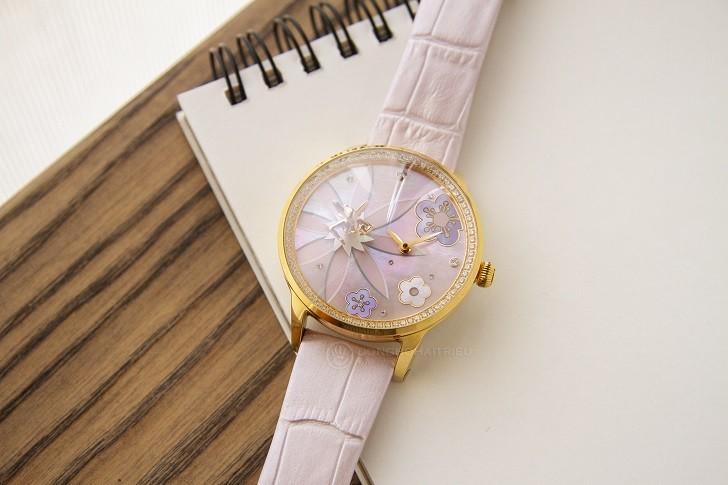Đồng hồ Fouetté Or-Fairy I, phiên bản giới hạn 99 chiếc toàn cầu - Ảnh: 3