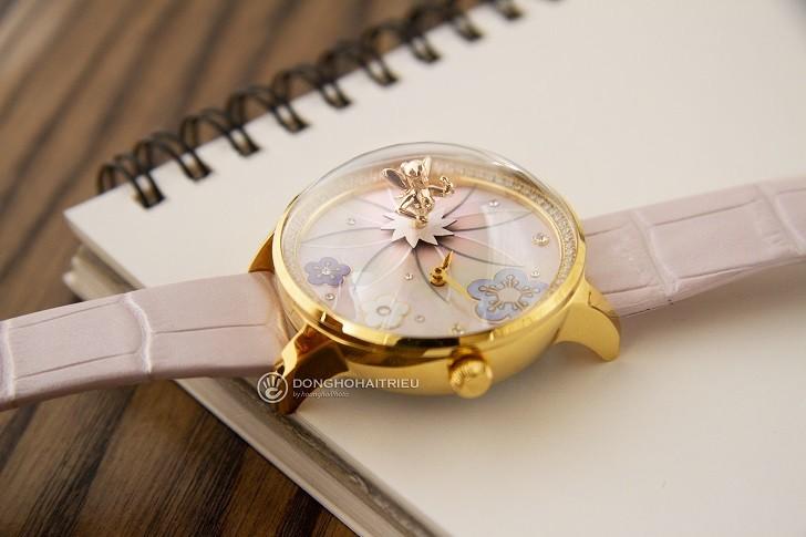 Đồng hồ Fouetté Or-Fairy I, phiên bản giới hạn 99 chiếc toàn cầu - Ảnh: 4