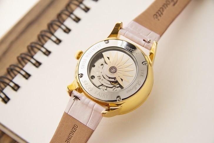 Đồng hồ Fouetté Or-Fairy I, phiên bản giới hạn 99 chiếc toàn cầu - Ảnh: 7